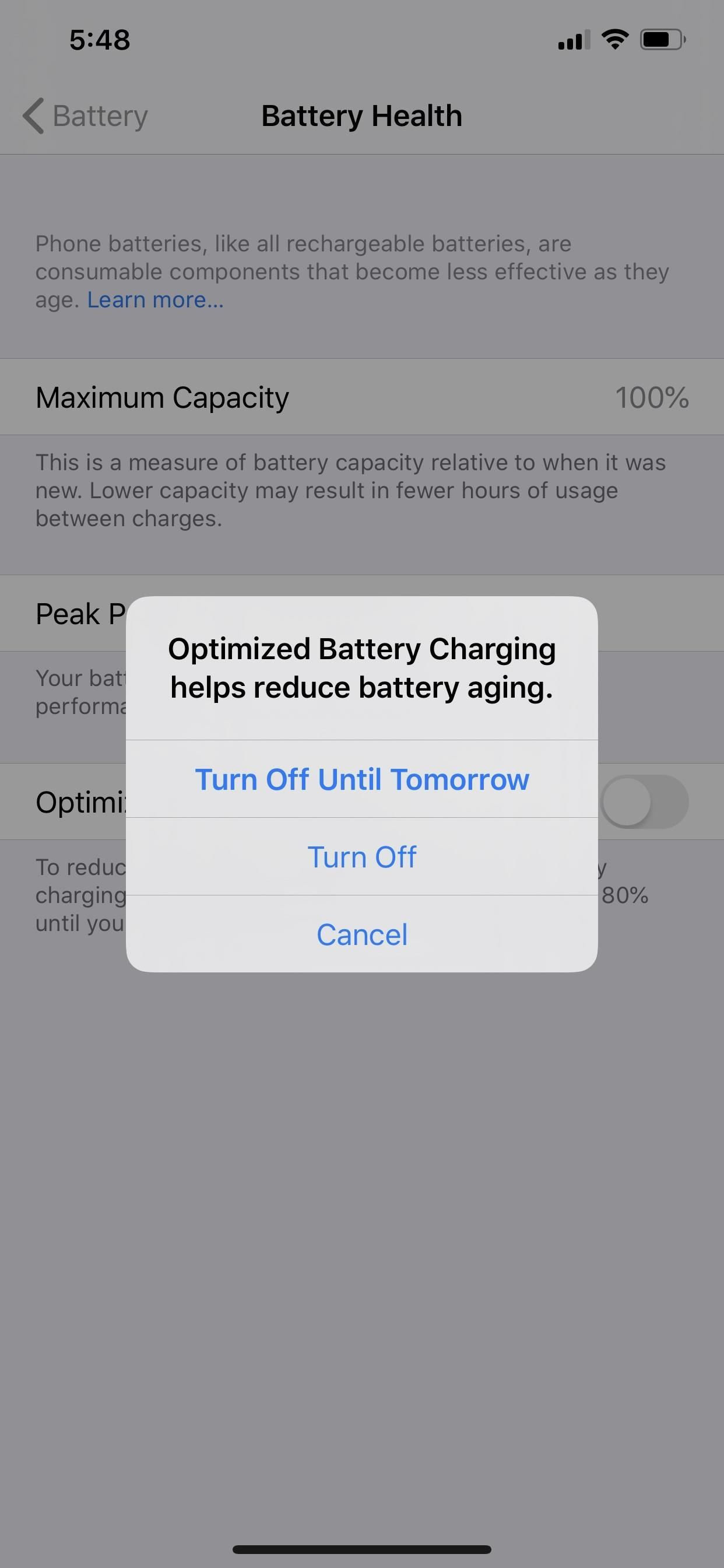 iPhone Not Charging Past 80%? Here's Why (& How to Fix It)