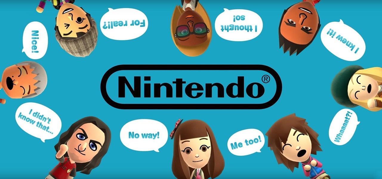 Nintendo's First Mobile Game Is Really, Really Bad