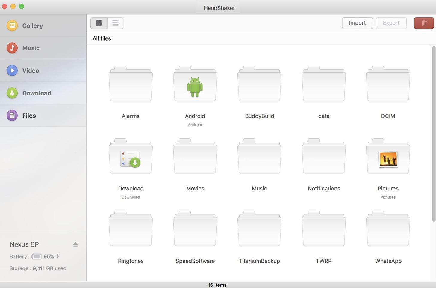 Finally, There's a Better Alternative to Android File Transfer for Macs