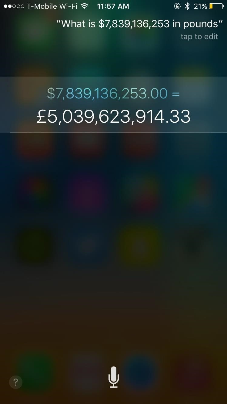 The 5 Coolest New Siri Features for iPhone in iOS 9