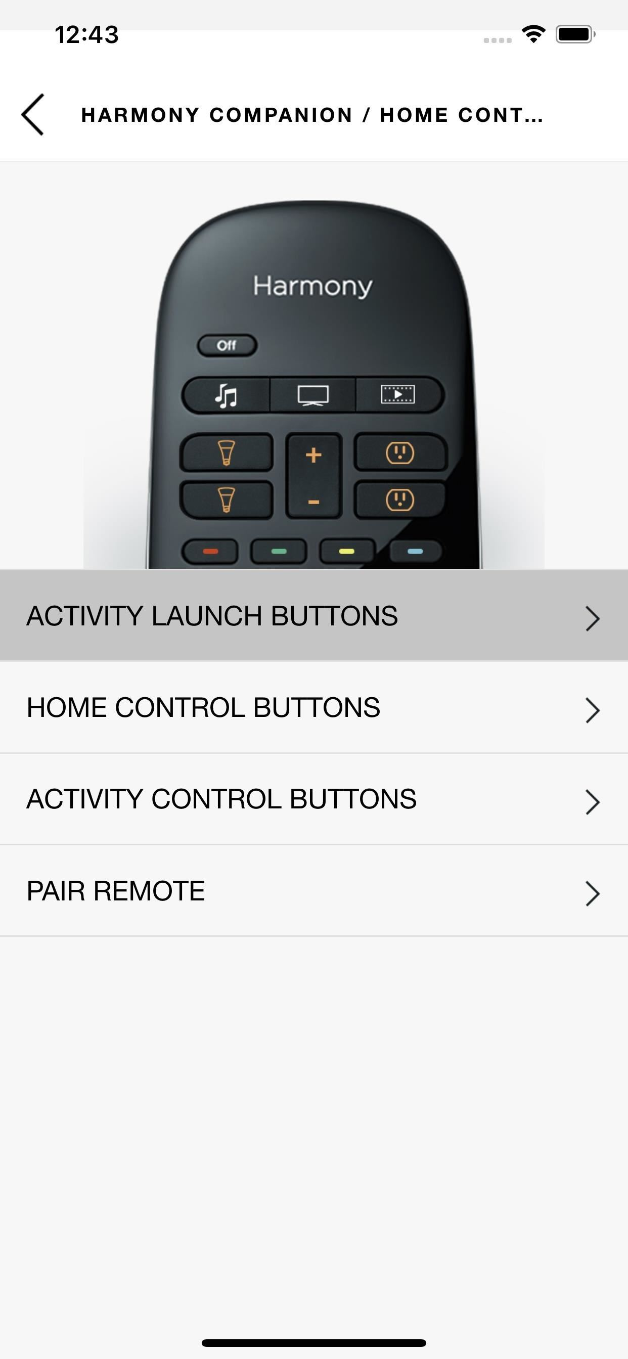 How to Put a Child Lock on Your Logitech Harmony Remote