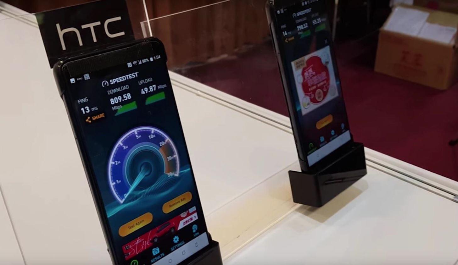 All the Latest HTC U12 Leaks & Rumors
