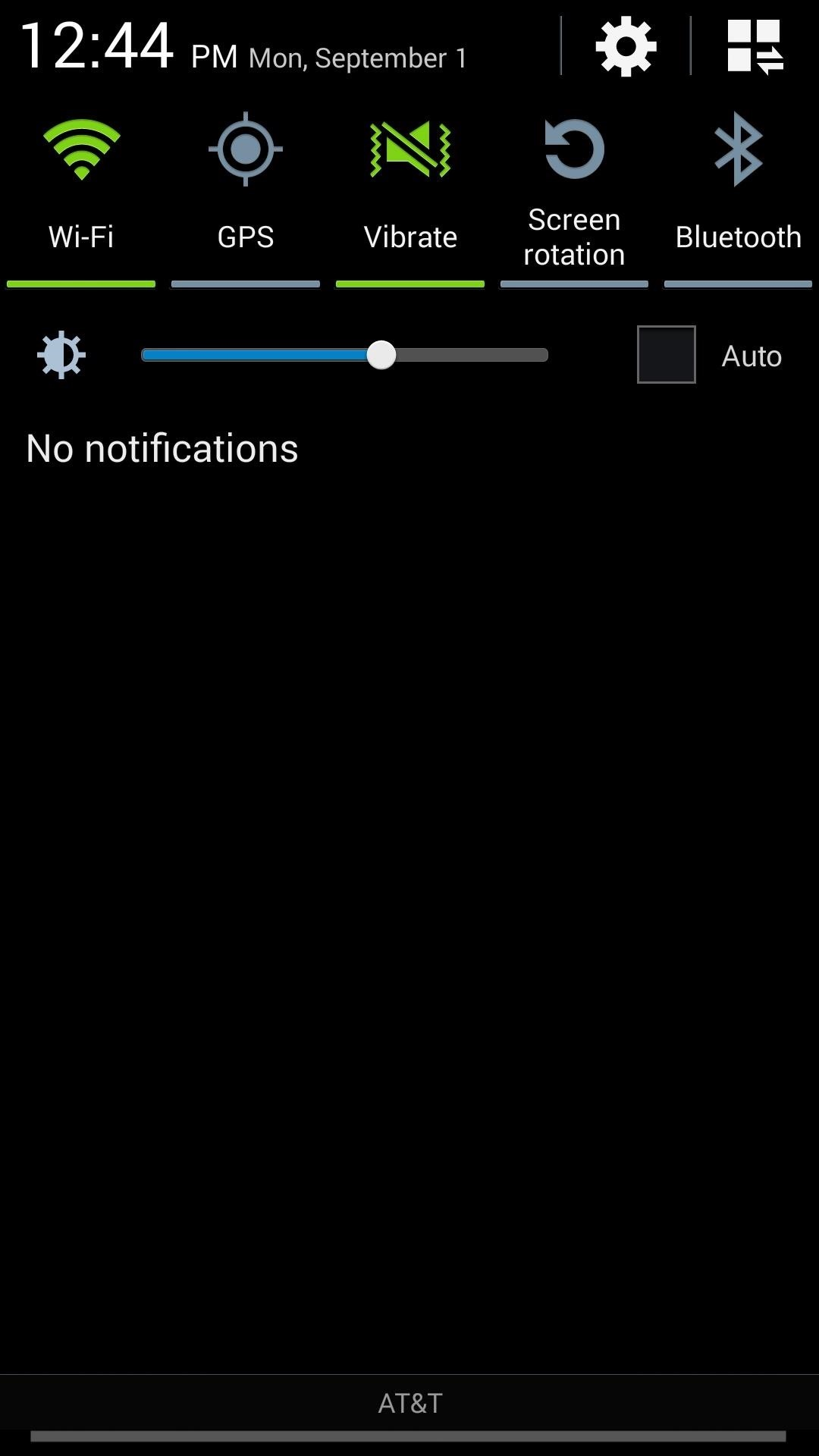 "Remove the Annoying ""Wi-Fi Connected"" Notification on Android"