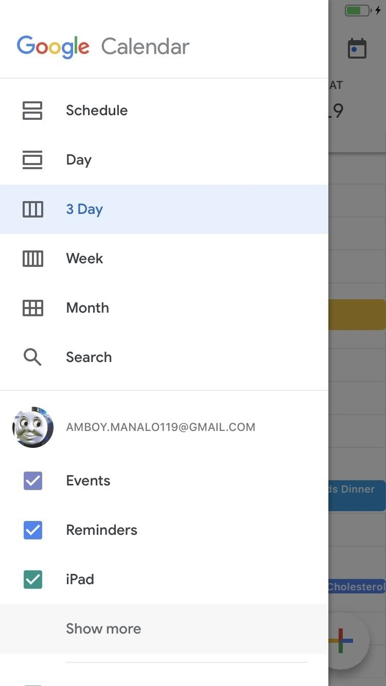 How to Add Reddit AMAs to Your Calendar & Get Reminders on Your Phone