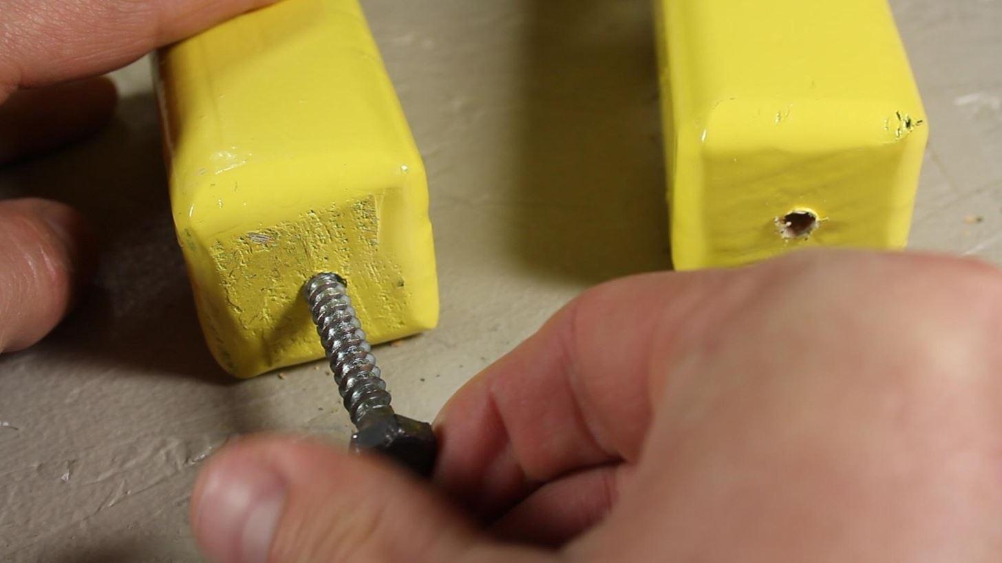 Как сделать электрод своими руками