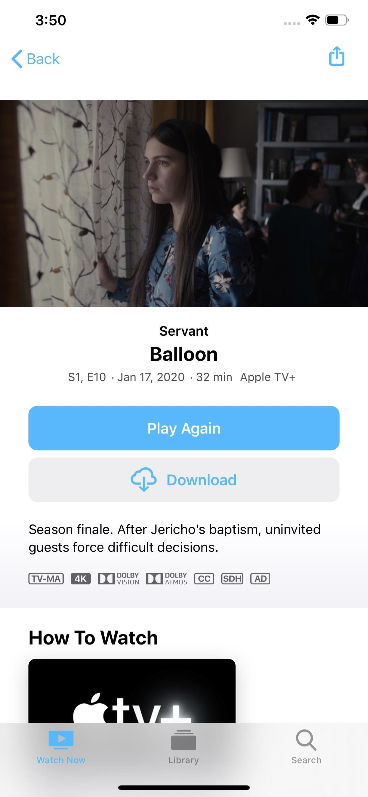24 new features and changes for iPhone in iOS 13.4
