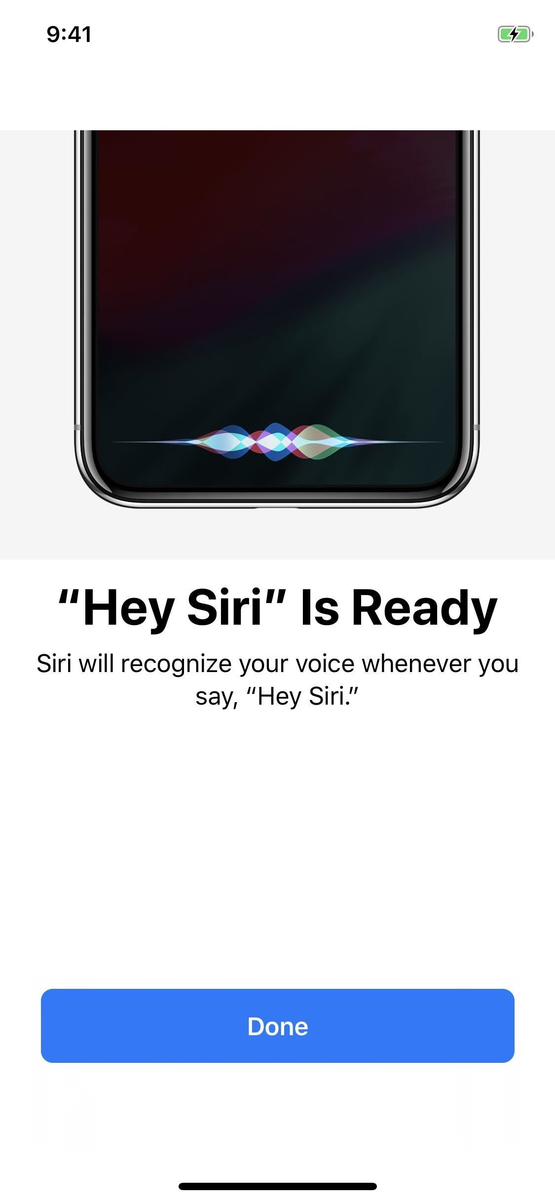 How to Use 'Hey Siri' Hands-Free on Your iPhone