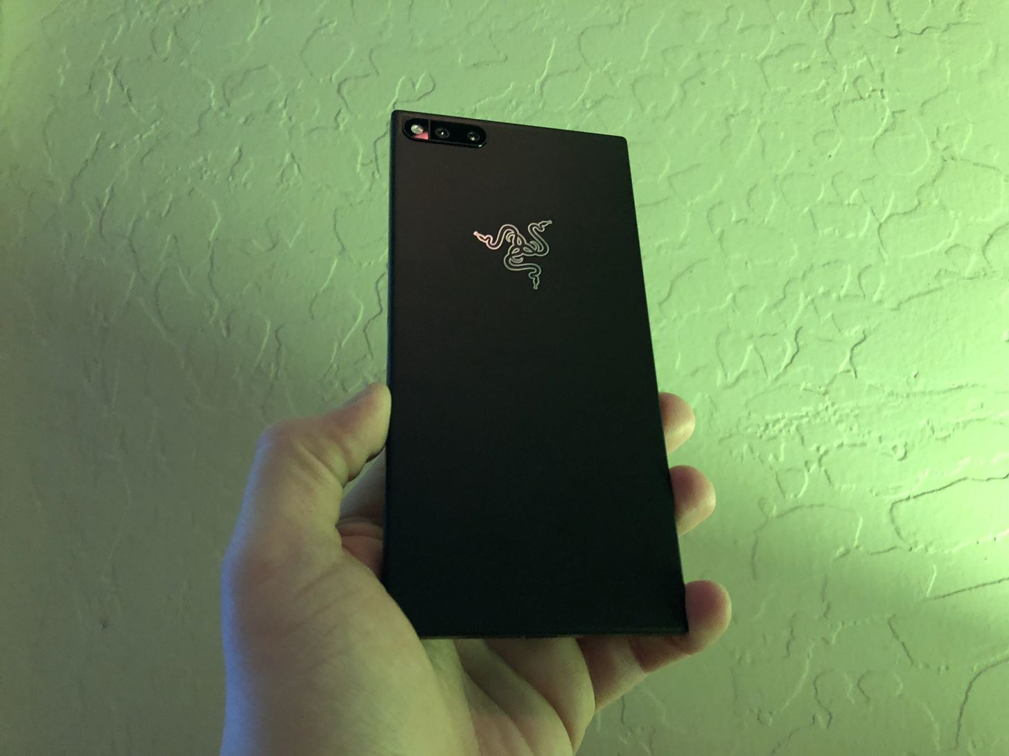 Ranked: The 4 Best Phones for Gaming