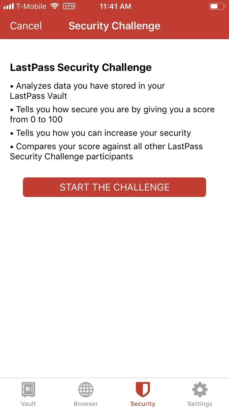 It's Really No Contest — LastPass Is the Best Password Manager for iPhone & Android