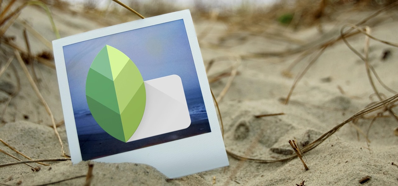Snapseed Update Launches Three Amazing New Tools