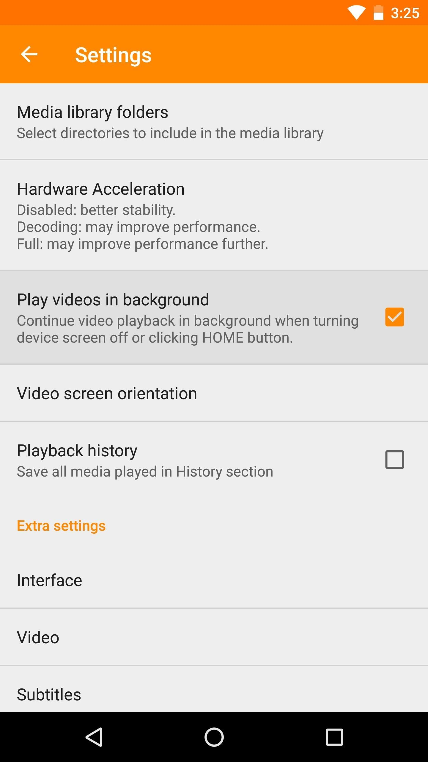 VLC 101: How to Watch Videos in Android 8.0's Picture-in-Picture Mode