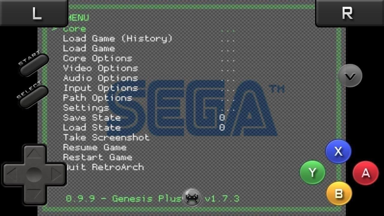 How to Play Old Sega Genesis, Sega CD, & Sega Master System Games on Your Samsung Galaxy S3