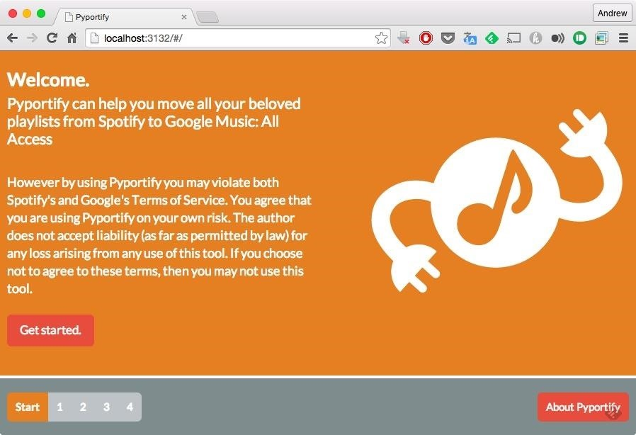 How to Transfer Your Spotify Playlists to Google Play Music