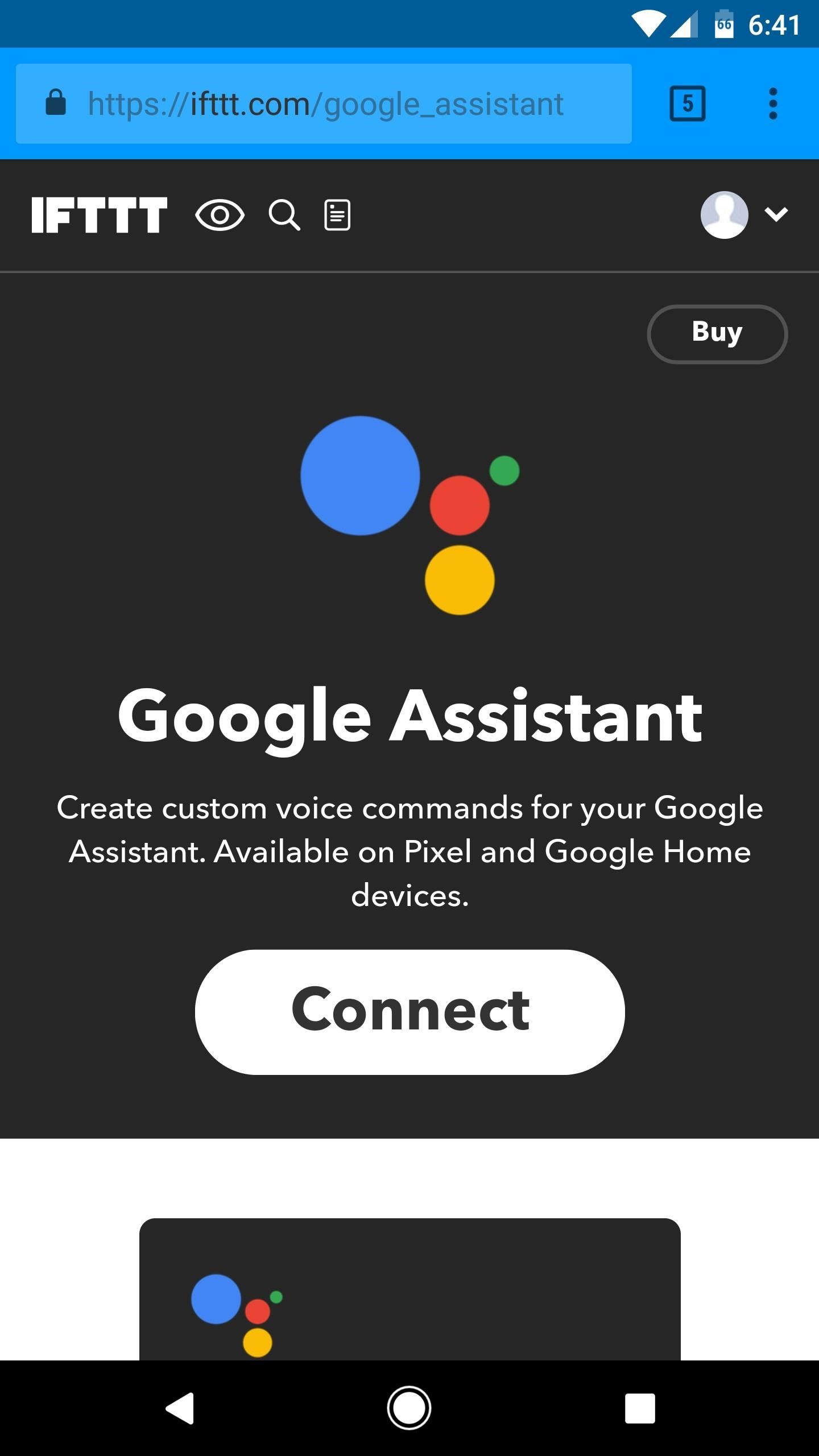 How to Send Text Messages from Google Home to Any Contact
