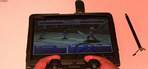 Use a PS3 controller with a Motorola Xoom Android