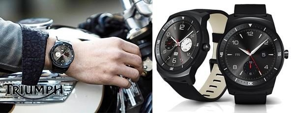 IFA 2014: LG Introduces the G Watch R