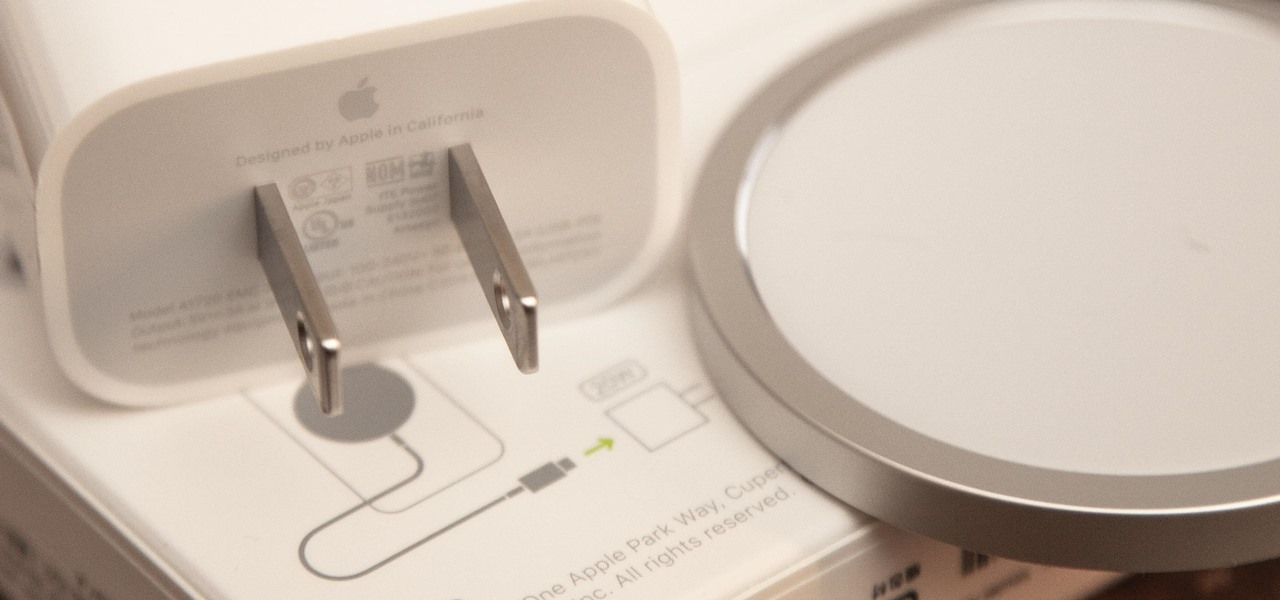 No, Your 18-Watt Power Adapter Won't Get You 15-Watt Fast Charging with the MagSafe Charger