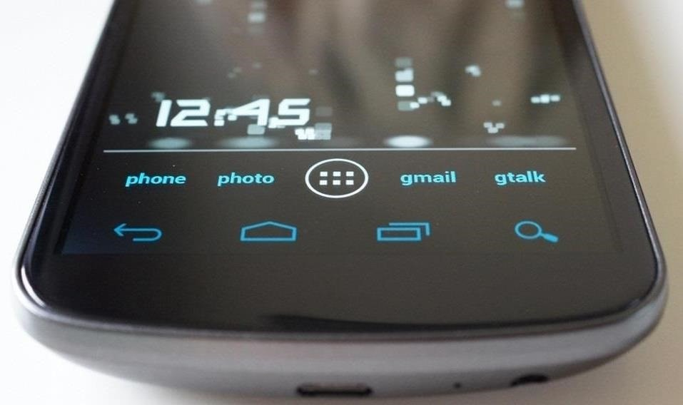 How to Replace a Broken Home Button with a Soft Key on Your Samsung Galaxy Note 2