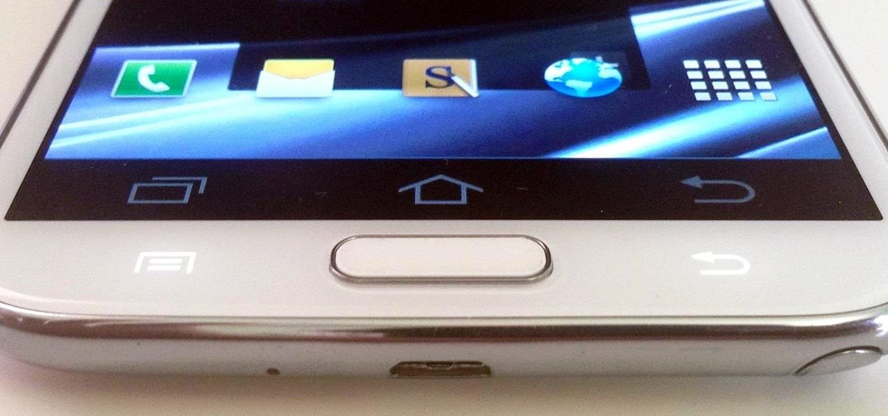 Replace a Broken Home Button with a Soft Key on Your Samsung Galaxy Note 2