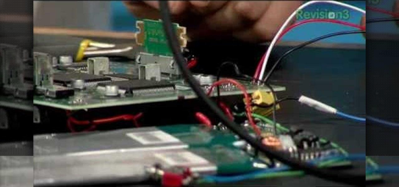 How to DIY a portable handheld Nintendo 64 « Hacks, Mods & Circuitry
