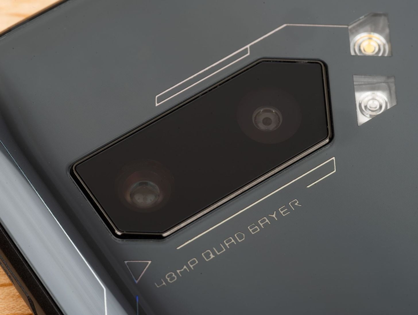 ASUS ROG Phone II: The Gaming Phone for Everyone