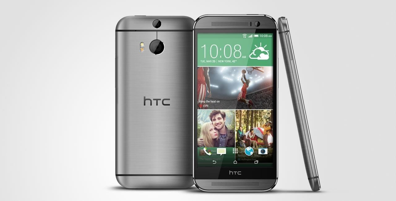 One Day Only: Pick Up the HTC One M8 for $99