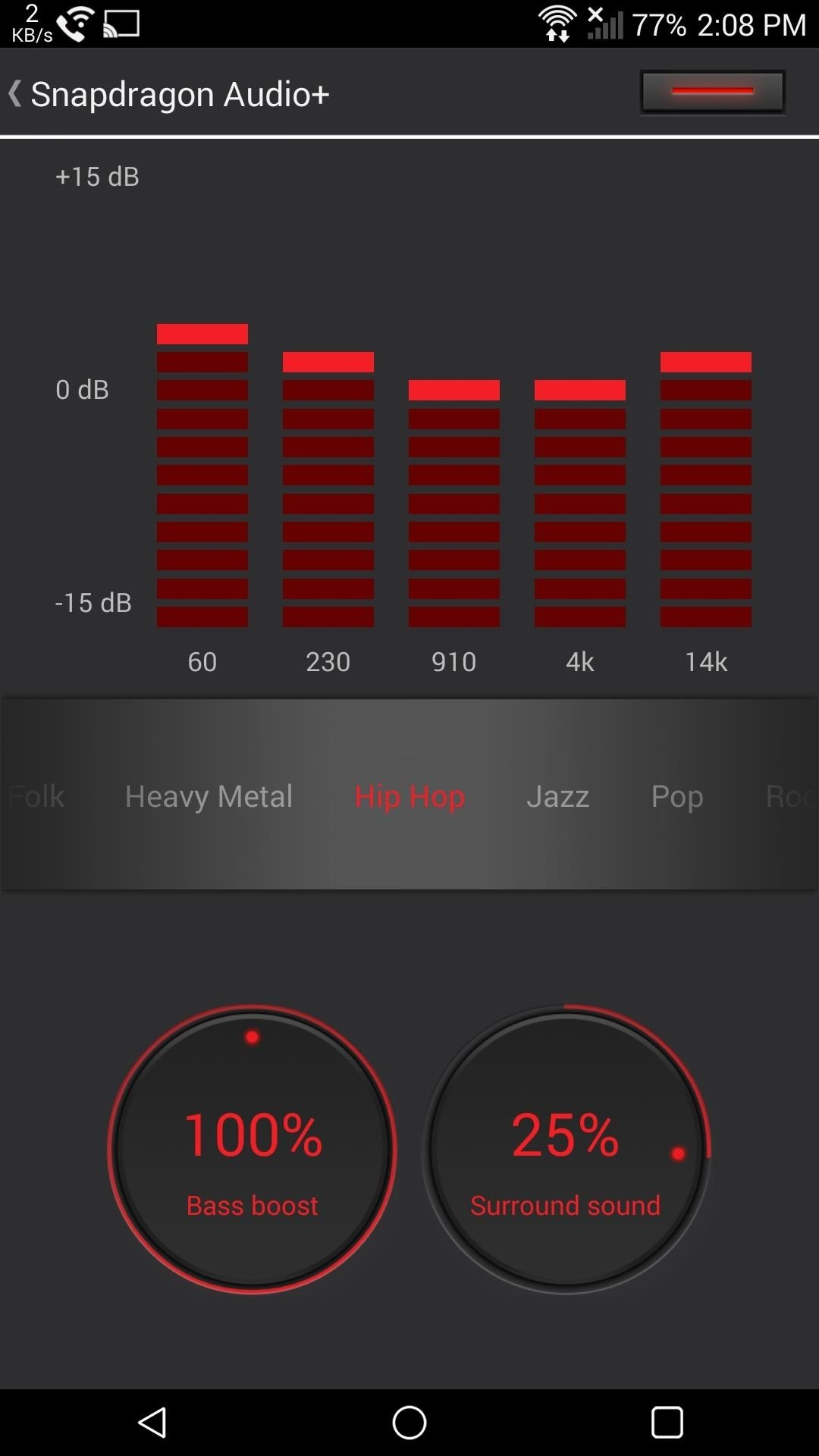 Free audio equalizer software download