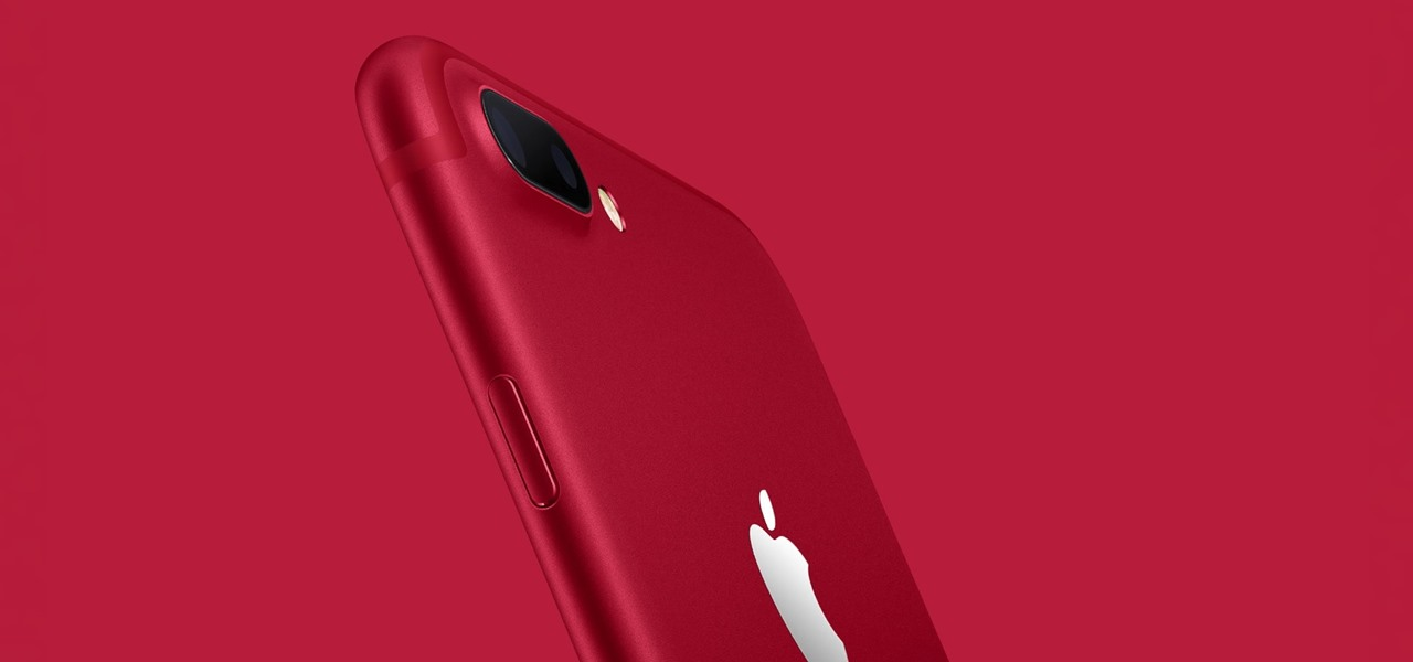 8 Tips for Securing a Red iPhone 7 Before They Sell Out
