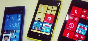 This Guy Got Android Running on a Nokia Lumia Windows Phone