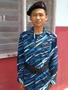 Johny Wong