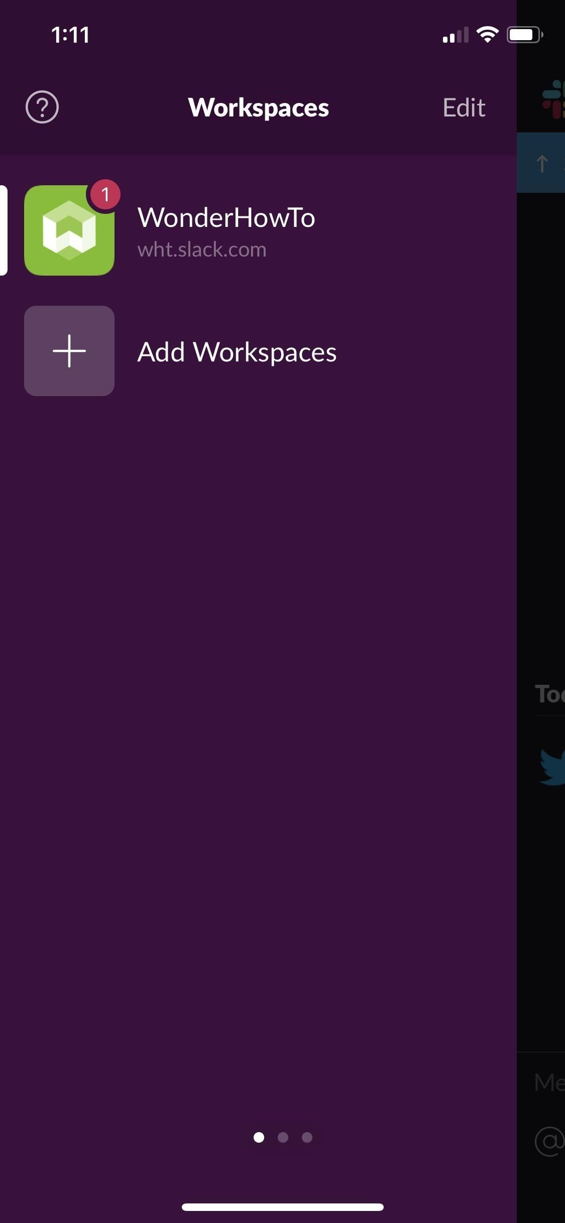 How to Get Dark Mode in Slack on Your iPhone or Android Phone
