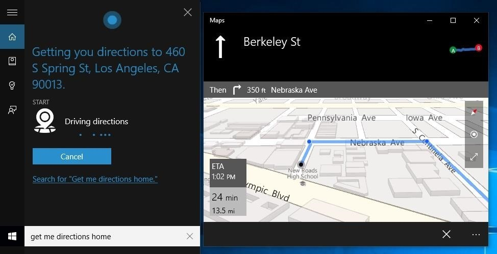 The Ultimate Guide to Using Cortana Voice Commands in Windows 10