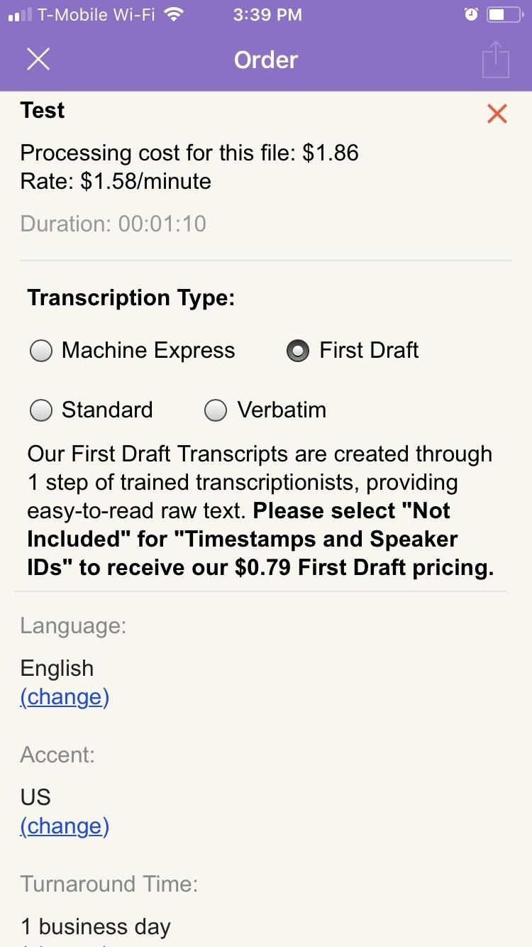 The 5 Best Apps for Transcribing Lectures & Converting Speech to Text on iPhone or Android