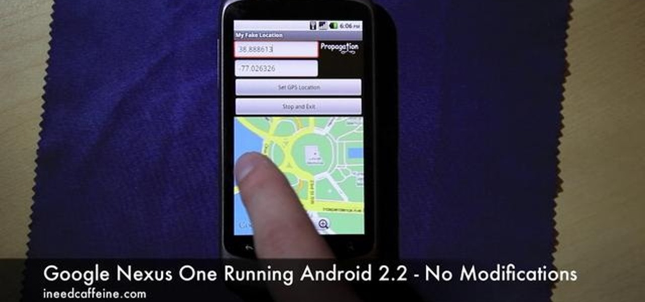 How to hack facebook places on android 22 froyo with my fake how to hack facebook places on android 22 froyo with my fake location smartphones gadget hacks ccuart Gallery