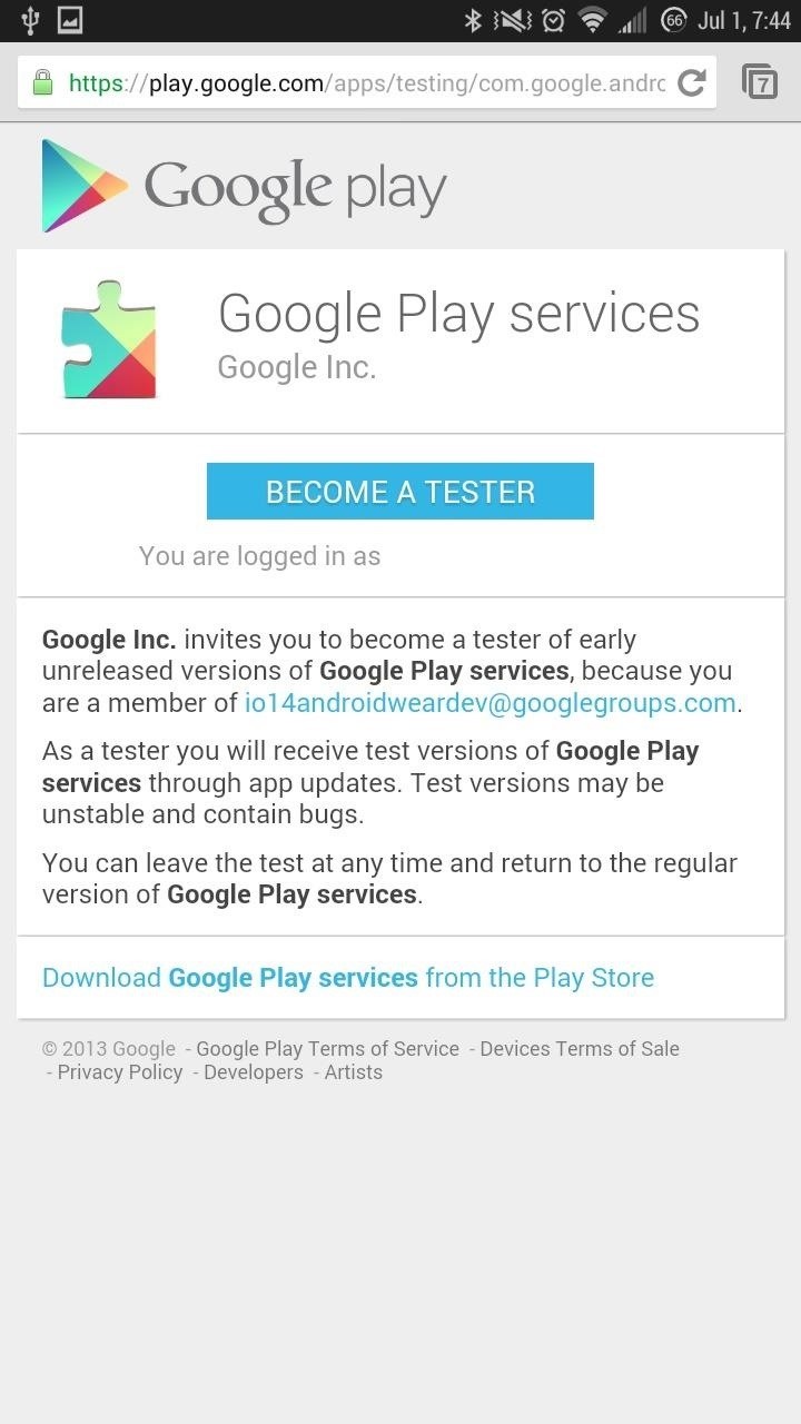 How to Stay on the Bleeding Edge of Google's Apps