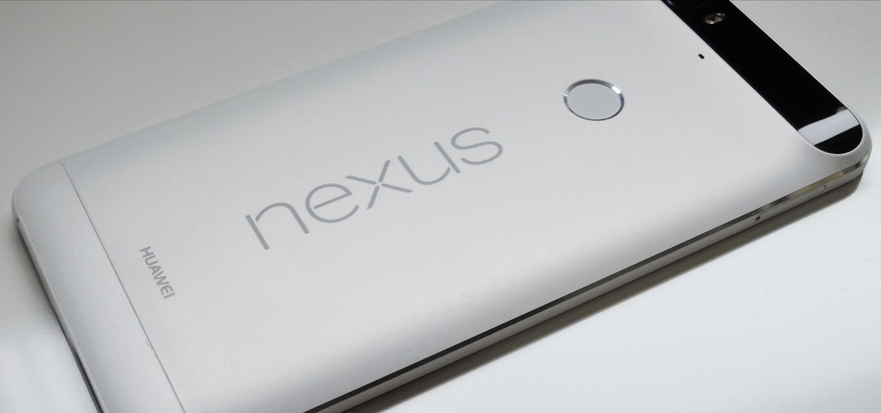 Google Just Slashed Its New Nexus Phones to the Cheapest Price We've Ever Seen
