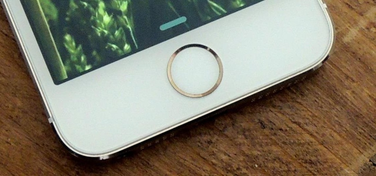 Extend the Lifespan of Your iPhone 5s Home Key