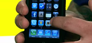 Turn off Auto-Correction on the Apple iPhone 3G