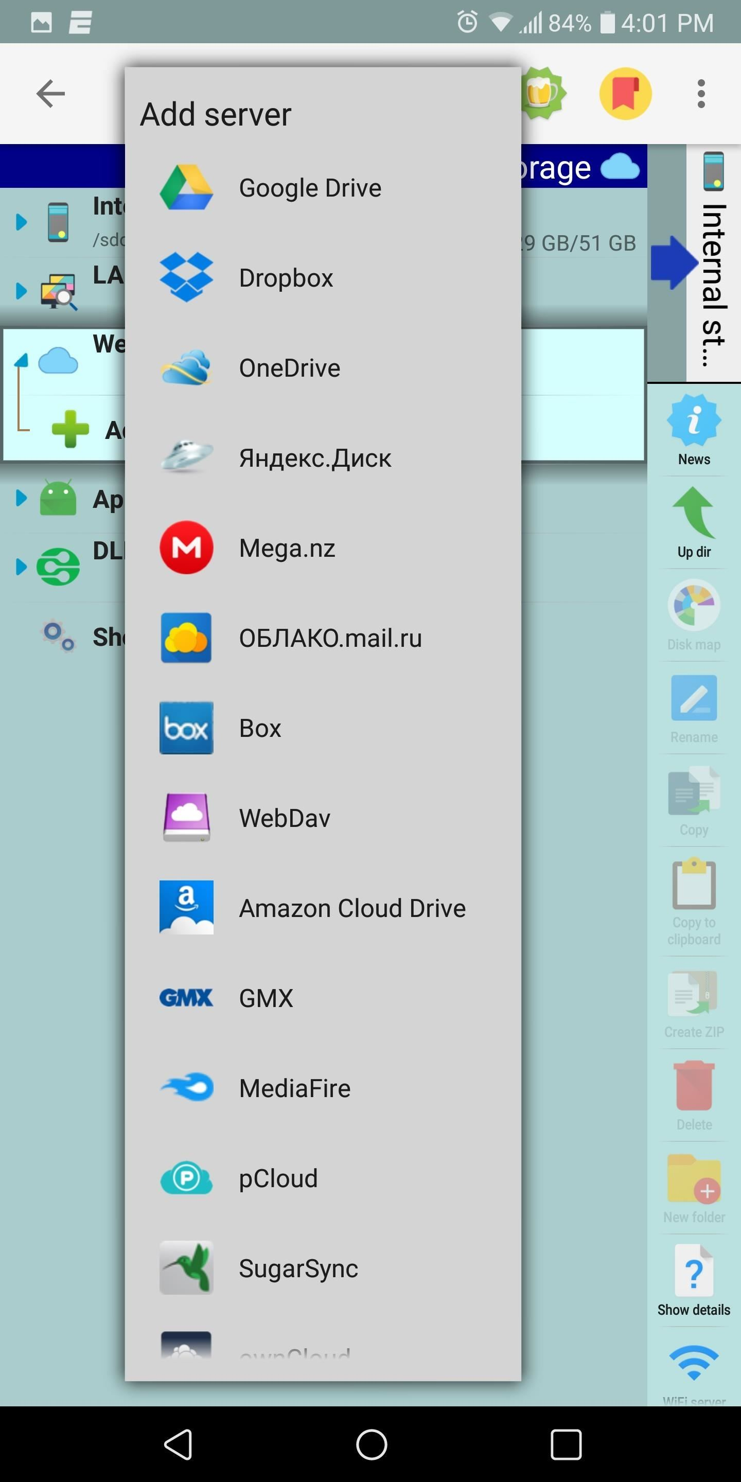 The 5 Best Free File Managers for Android