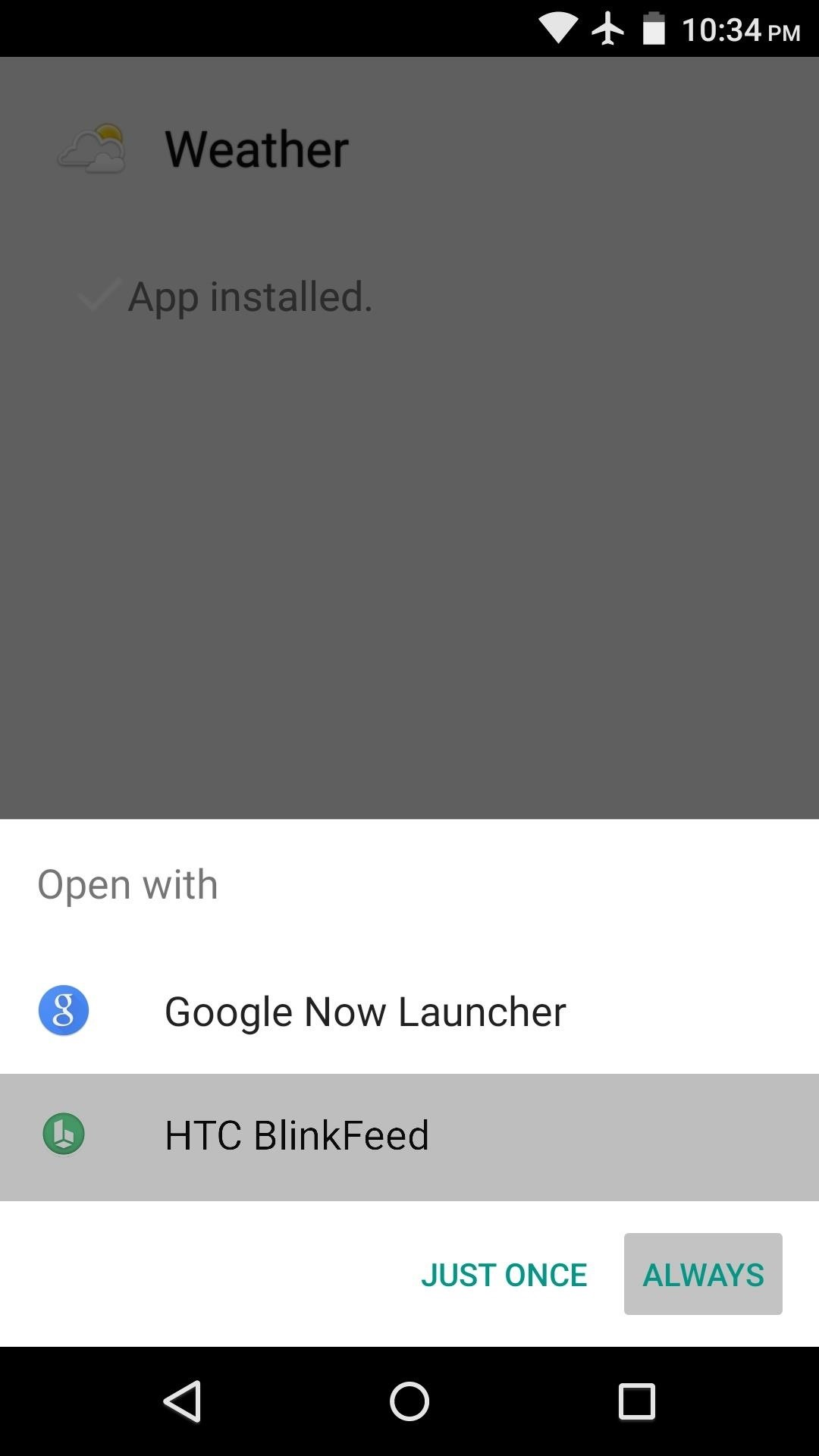 How to Install HTC's BlinkFeed Launcher on Any Android Device