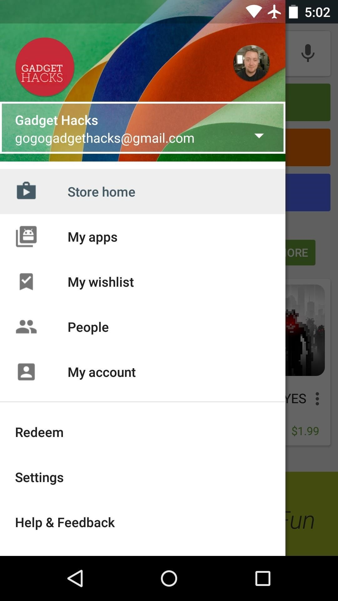 How to Share Paid Android Apps for Free (Legally)