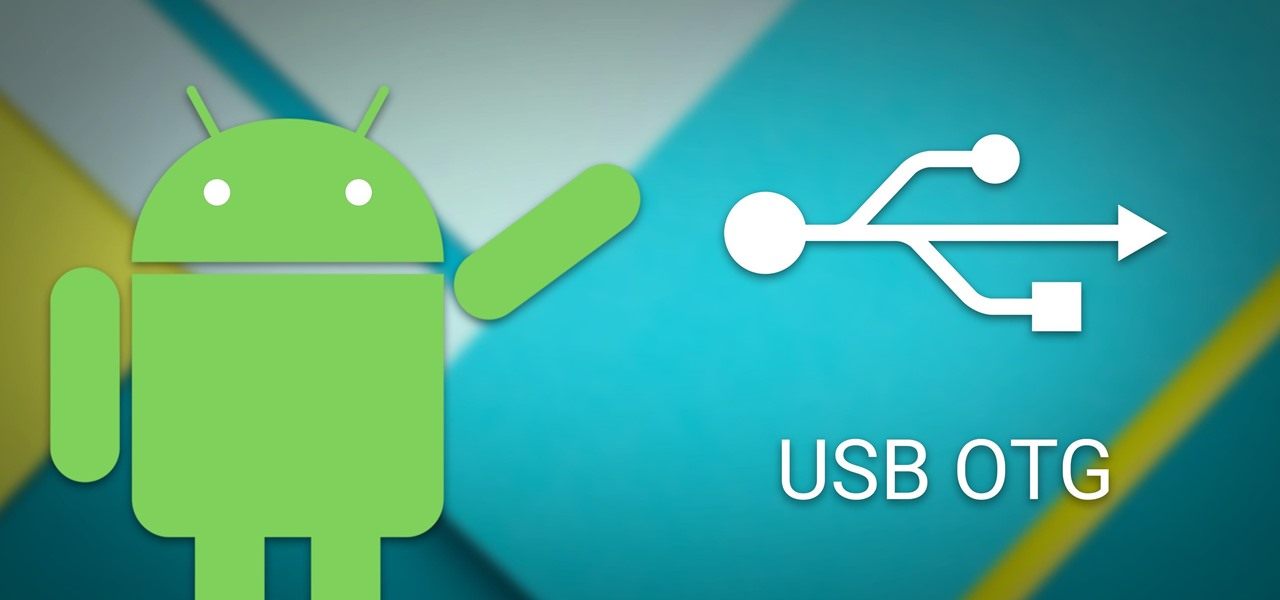 Check Your Phone for USB On-The-Go Support to Connect Flash Drives, Control DSLRs & More