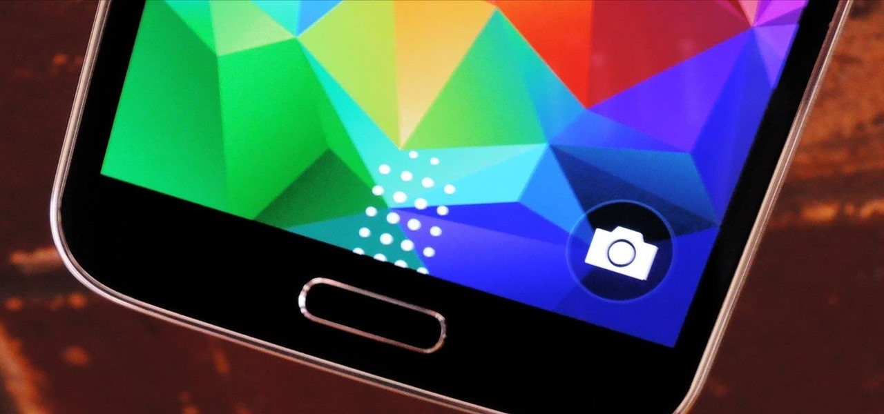 Disable Lock Screen Security While in Trusted Locations on Your Galaxy S5