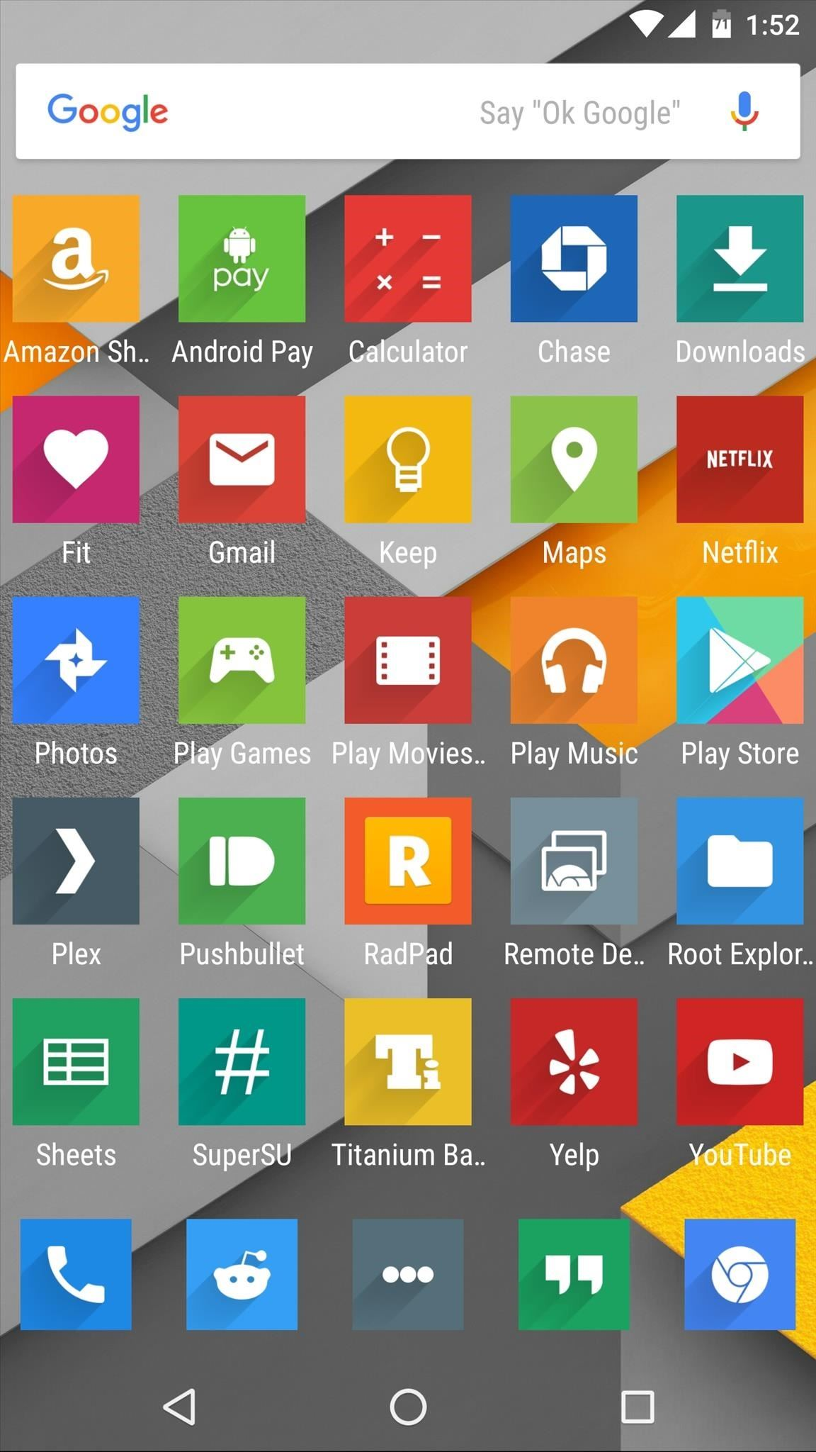 10 Free Icon Packs That'll Change the Look & Feel of Your Android