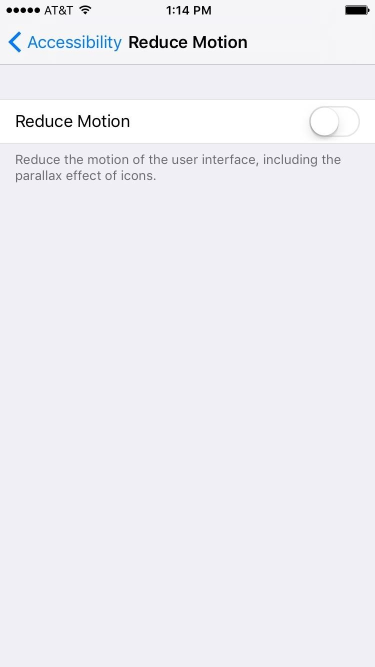 Message Effects Not Working in iOS 10? Here's How to Enable Them