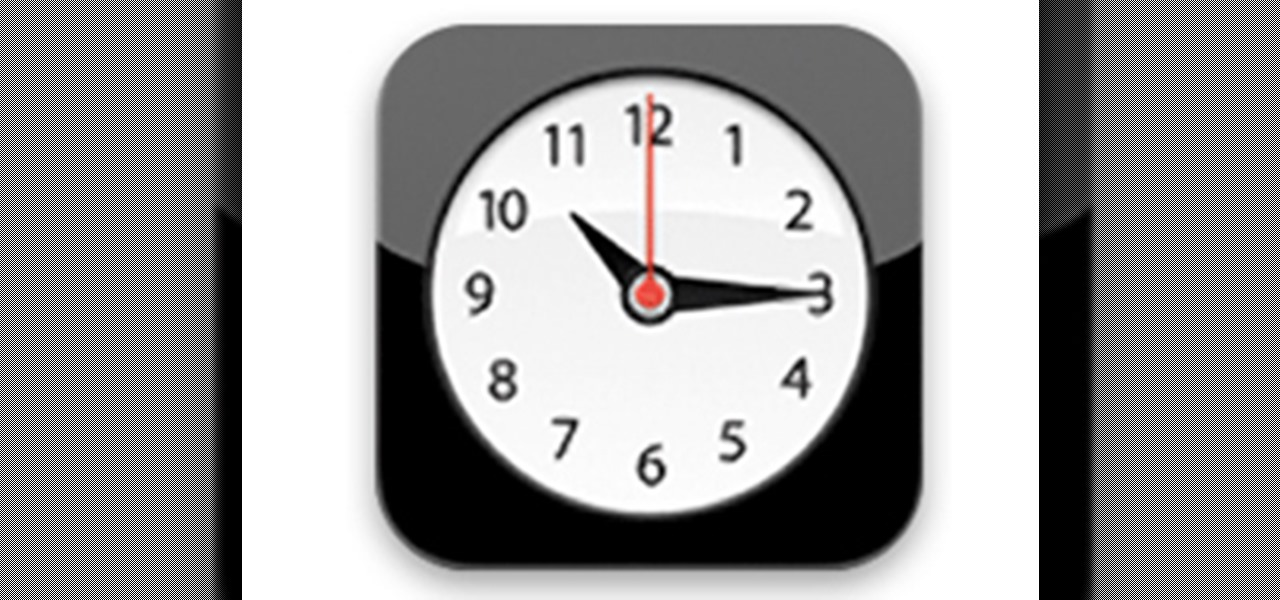 How to Fix the iPhone Alarm Clock Bug or Find an Alternative