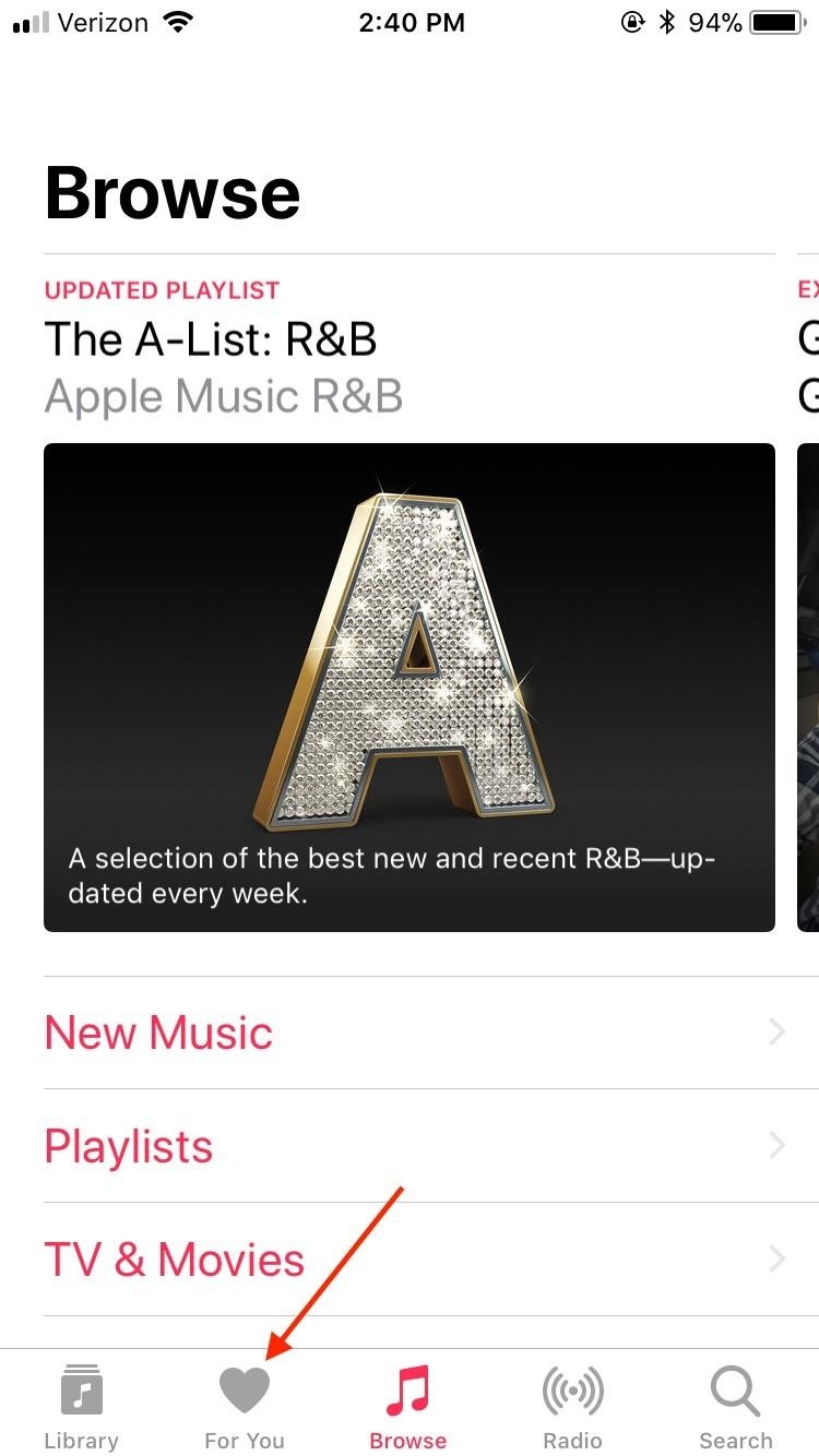 Apple Music 101: How to Make Your Account Public or Private on Your iPhone
