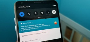 Get Android Oreo's Notification Shade on Any Phone — No Root