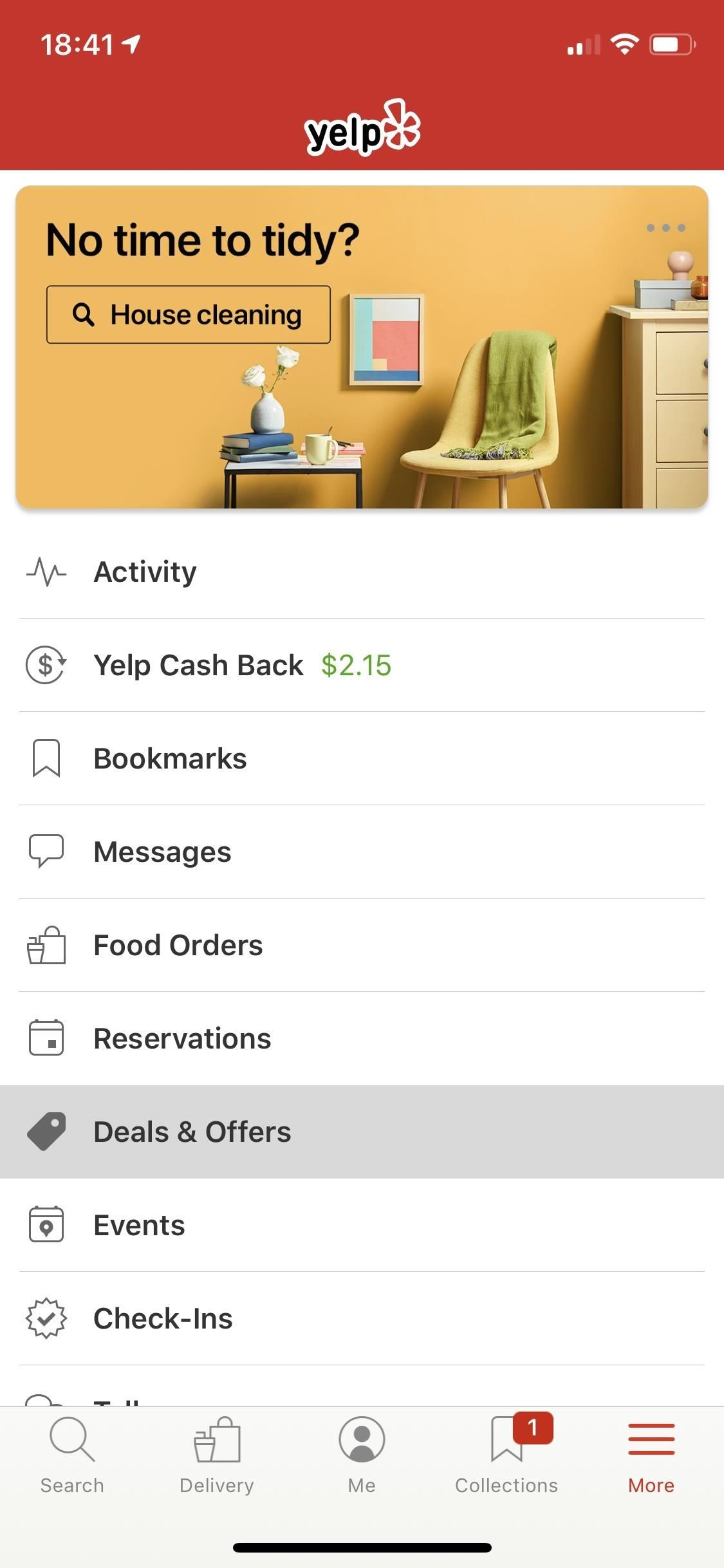 How to Find & Use Yelp Deals on Your Phone to Save Money When Dining Out, Shopping & More
