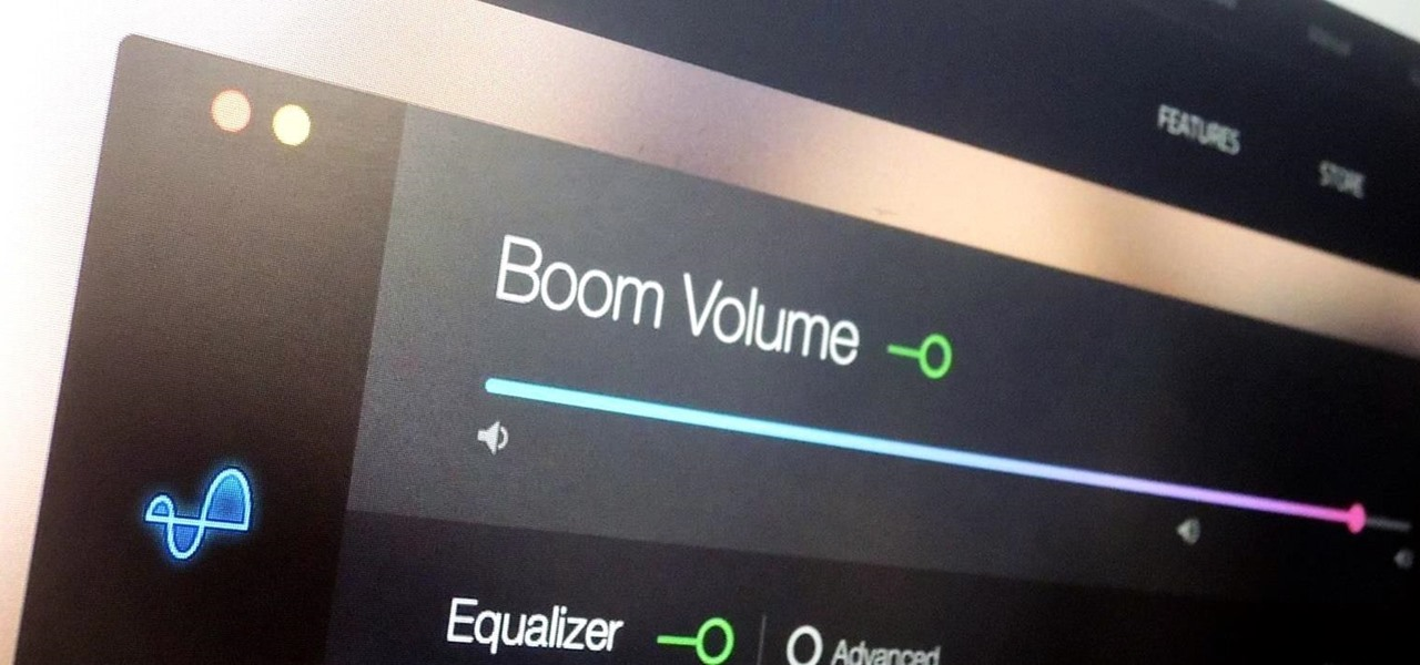 Increase the Sound & Quality of Your Mac's Speakers